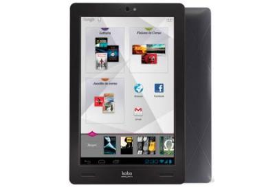 KOBO ARC ARRIVA IN ITALIA