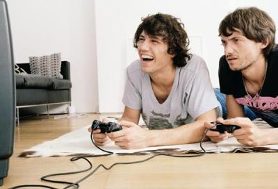 In forma con i videogame