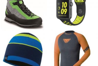 Natale per sportivi: la top 5 dei must have