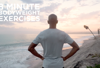 Fit in 8 minutes by Fabio Inka