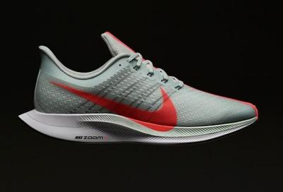 First look: Nike Zoom Pegasus Turbo