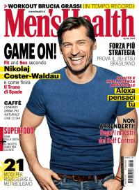 Fit and sex secondo Coster-Waldau