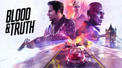 Blood & Truth: quando Hollywood sposa i videogame