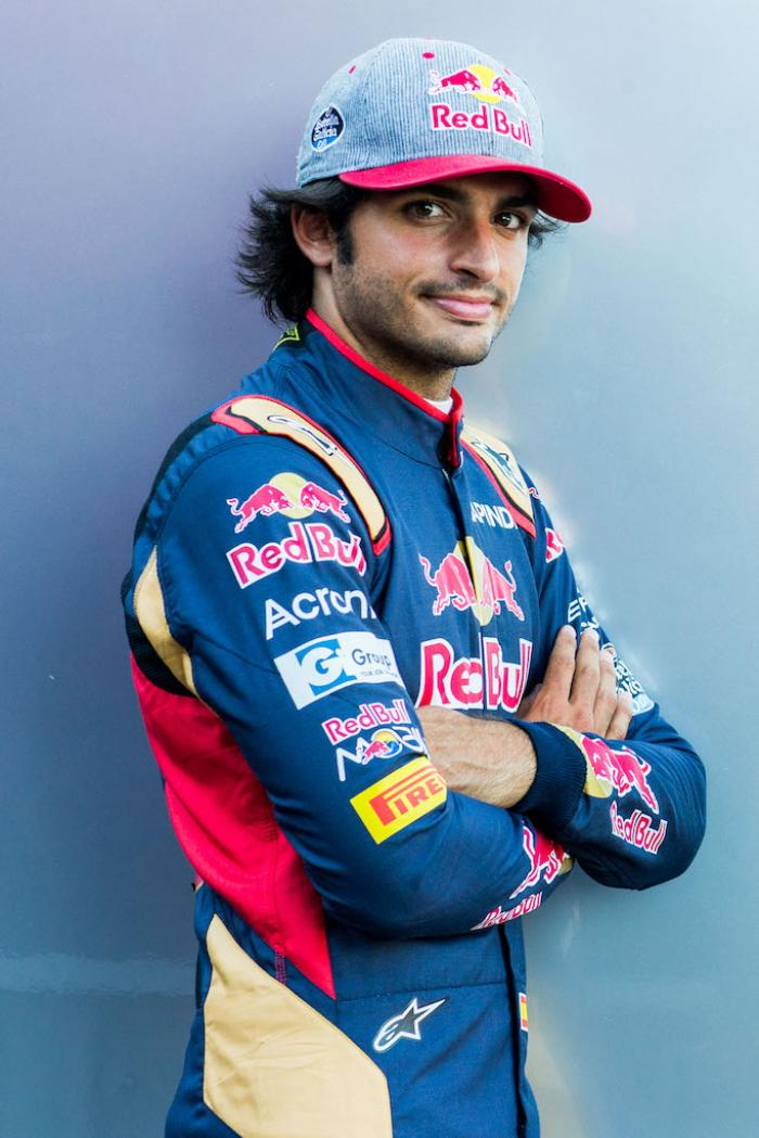 Carlos Sainz - Crediti Getty Images / Red Bull Content Pool