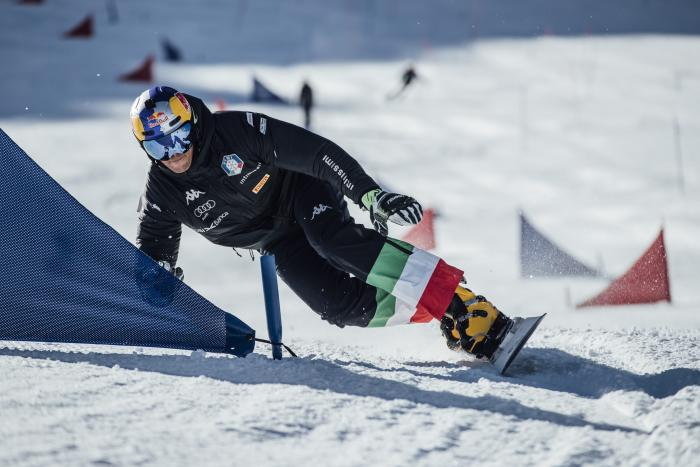 Roland Fischnaller - Credit Damiano Levati/Red Bull Content Pool